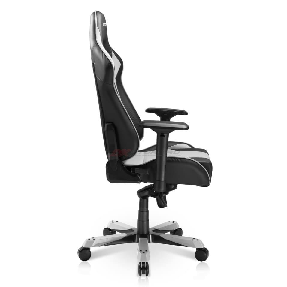 Компьютерное кресло DXRacer OH/KS06/NW - Фото 5