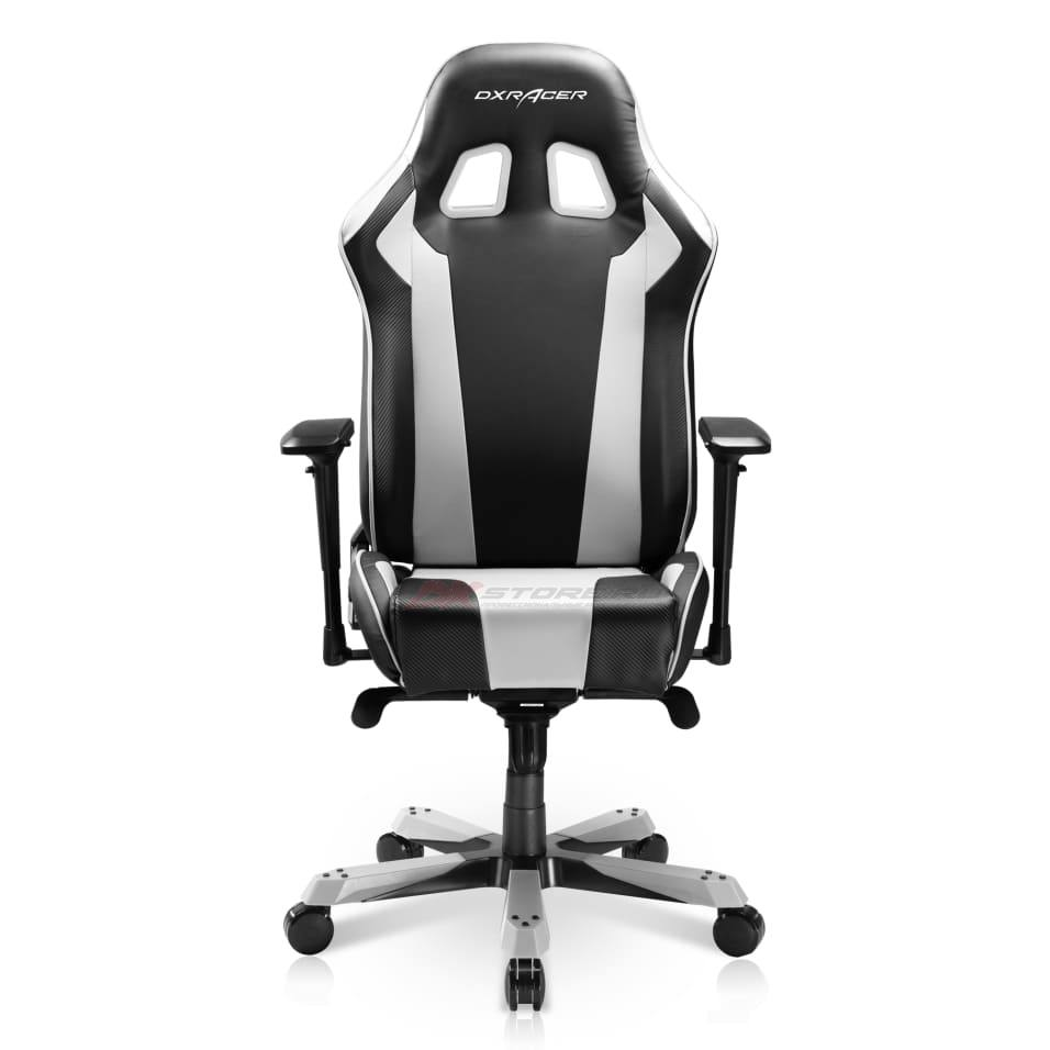 Компьютерное кресло DXRacer OH/KS06/NW - Фото 8