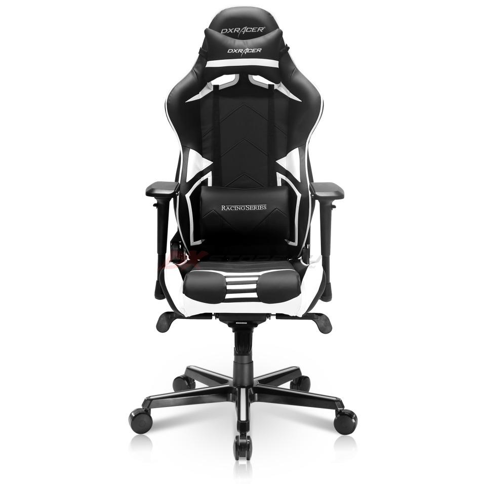 Компьютерное кресло DXRacer OH/RV131/NW - Фото 1