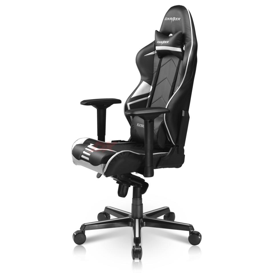 Компьютерное кресло DXRacer OH/RV131/NW - Фото 2