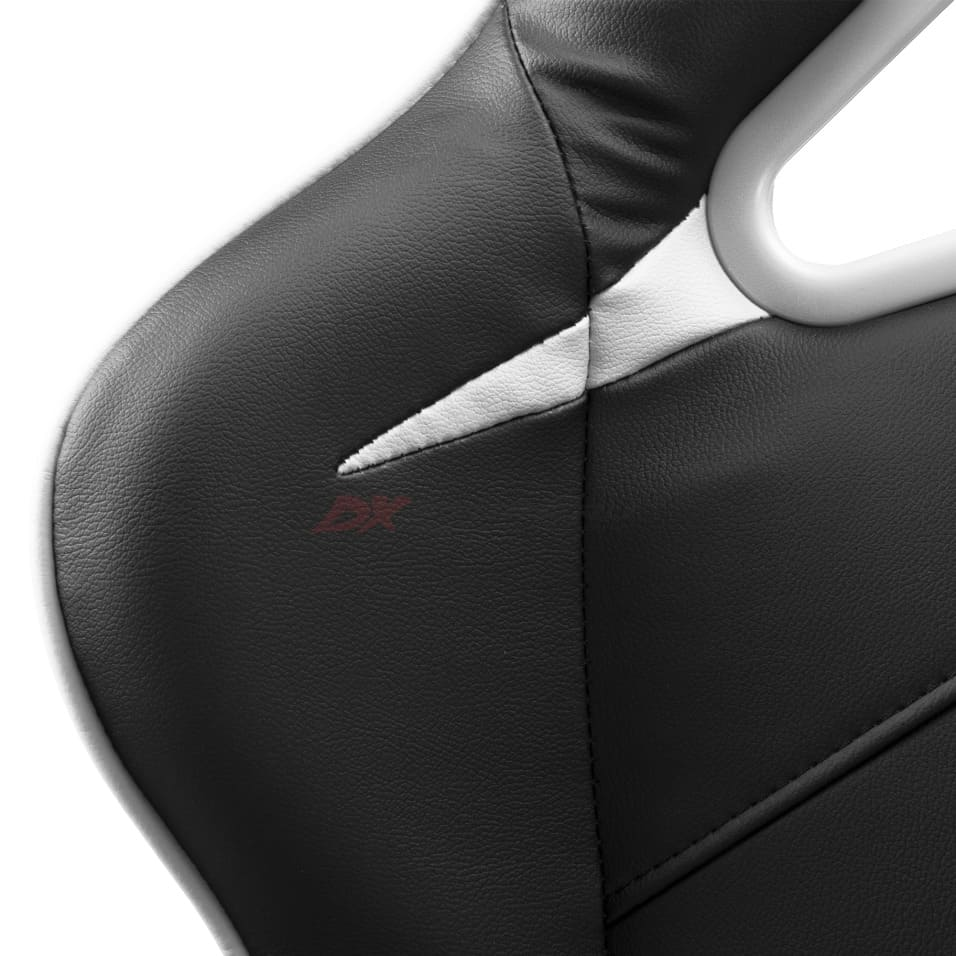 Компьютерное кресло DXRacer OH/RV131/NW - Фото 4