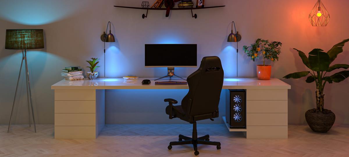 Статья - Как правильно выбрать компьютерное кресло - Фото