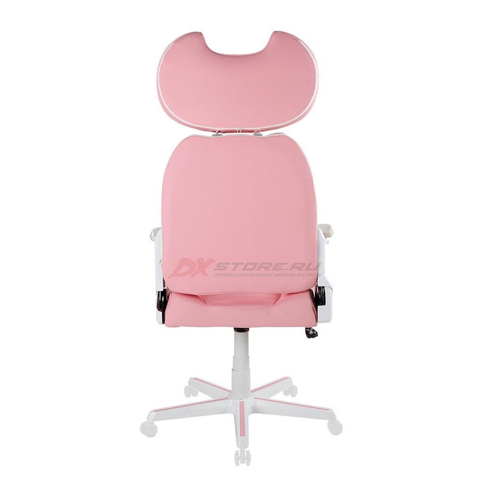 Компьютерное кресло DXRacer DC/JA002/PW Pink Kitty - Фото 4