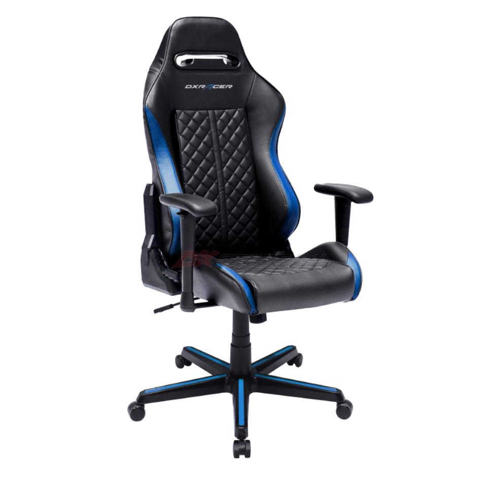 Компьютерное кресло DXRacer OH/DH73/NB - Фото 3