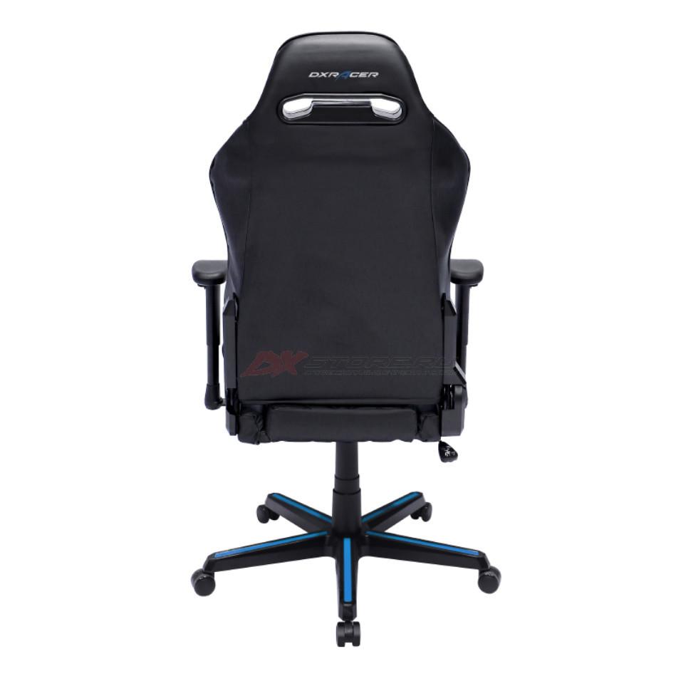 Компьютерное кресло DXRacer OH/DH73/NB - Фото 4