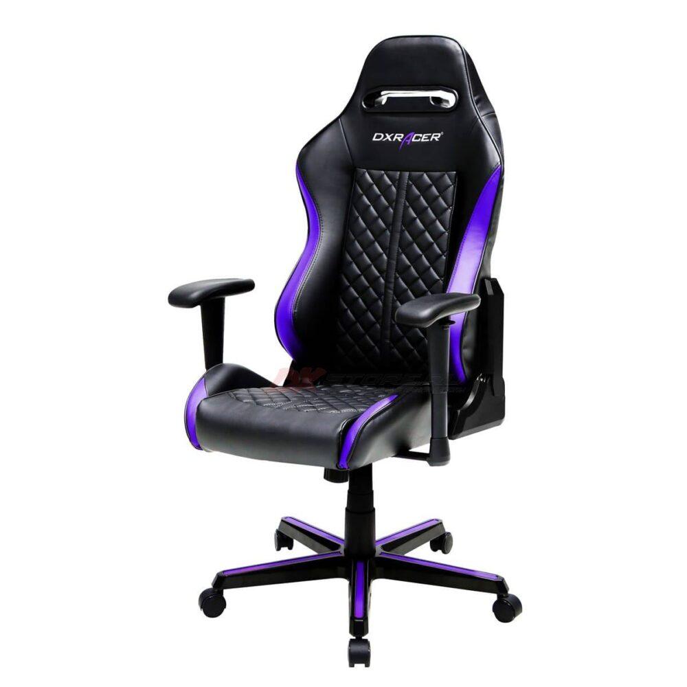Компьютерное кресло DXRacer OH/DH73/NV - Фото 2