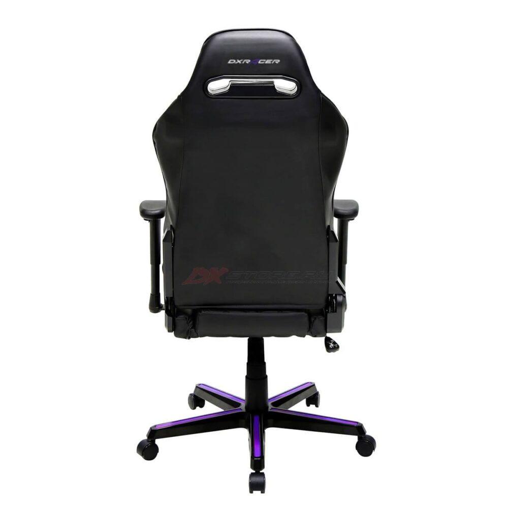 Компьютерное кресло DXRacer OH/DH73/NV - Фото 4
