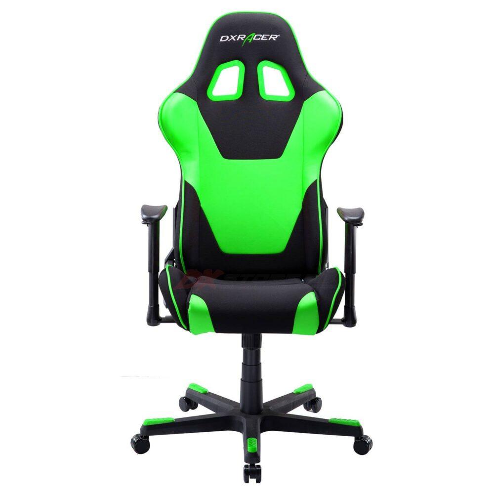 Компьютерное кресло DXRacer OH/FD101/NE - Фото 1