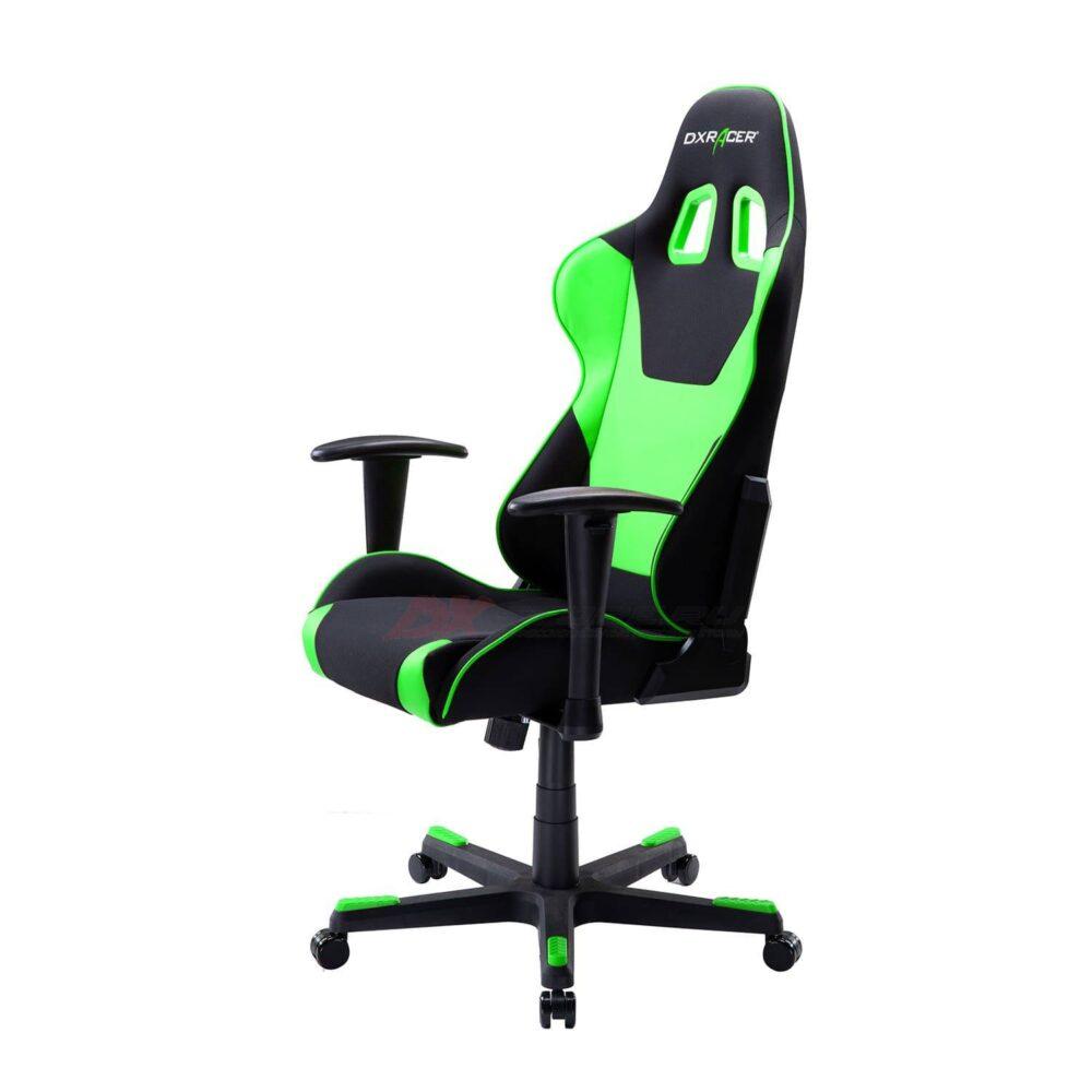 Компьютерное кресло DXRacer OH/FD101/NE - Фото 2