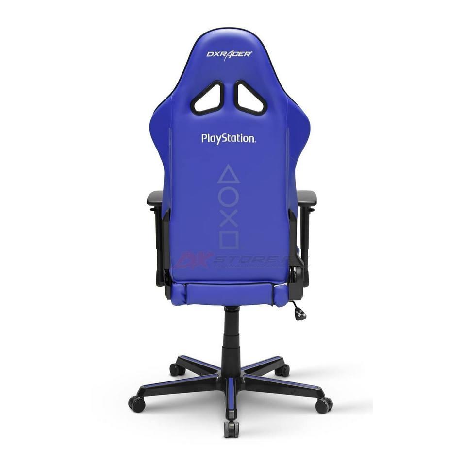 Компьютерное кресло DXRacer OH/RZ90/INW Playstation - Фото 4