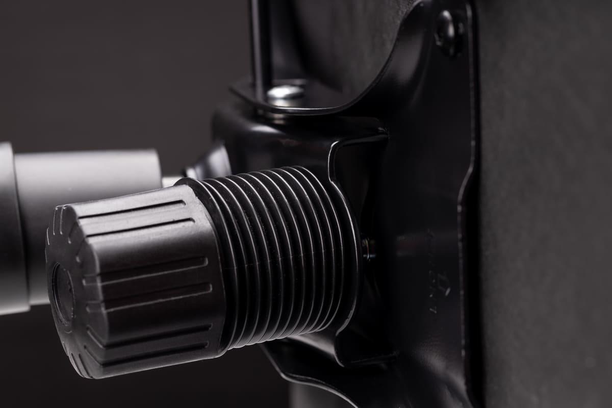 Разновидности механизмов качания компьютерных кресел - Фото
