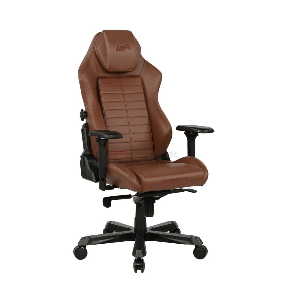 Компьютерное кресло DXRacer Master DMC/D233S/C - Фото 2