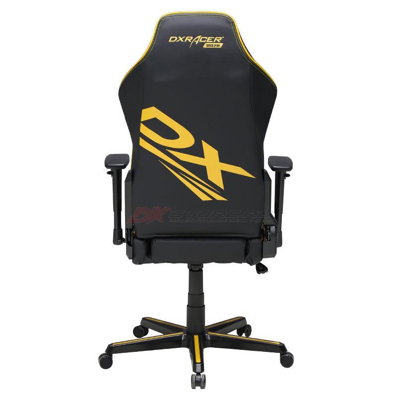 Компьютерное кресло DXRacer OH/DM133/NY - Фото 4