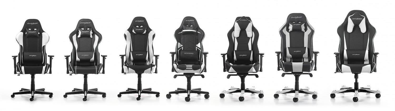 Какое и с какой обивкой выбрать игровое кресло - Фото