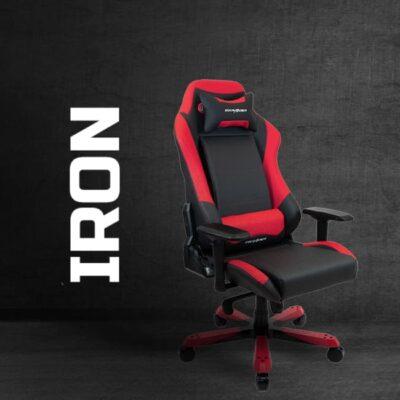 Серия Iron