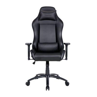 Игровое компьютерное кресло Tesoro Alphaeon S1 F715 Черный - Фото 1