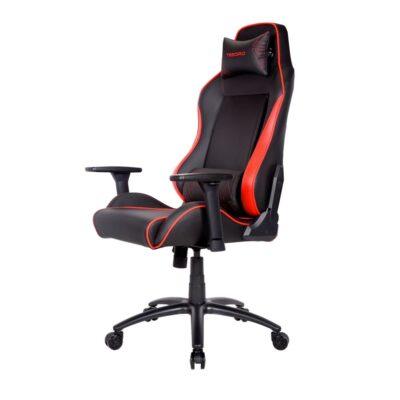Игровое компьютерное кресло Tesoro Alphaeon S1 F715 Красный - Фото 2