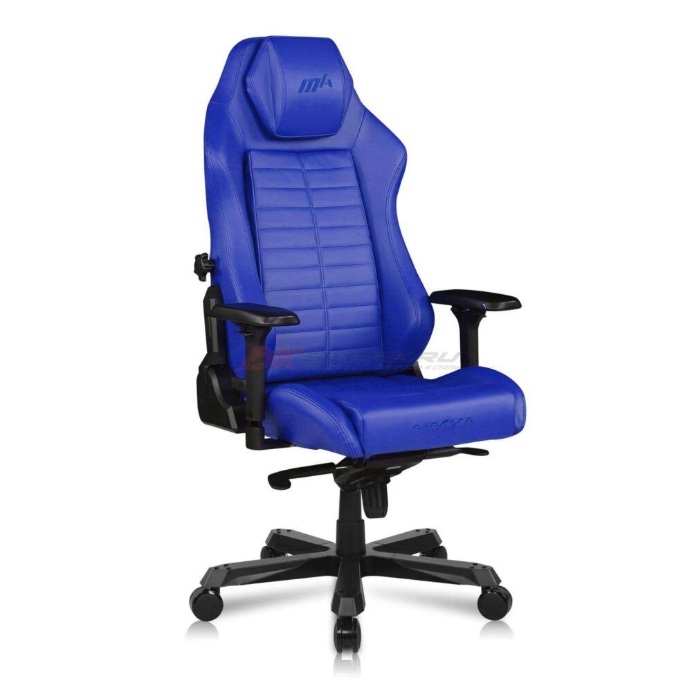 Компьютерное кресло DXRacer Master DMC/D233S/B - Фото 4
