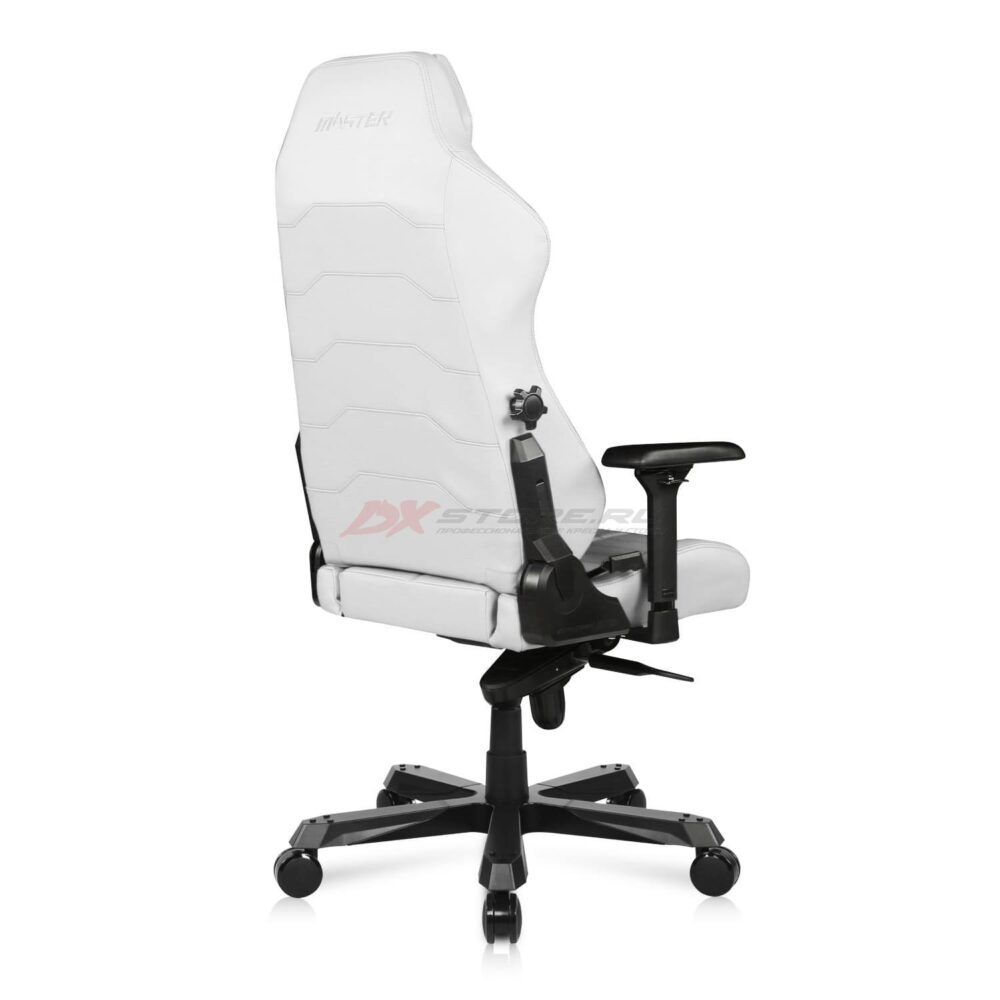 Компьютерное кресло DXRacer Master DMC/D233S/W - Фото 3