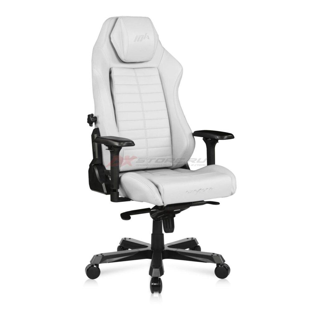 Компьютерное кресло DXRacer Master DMC/D233S/W - Фото 4