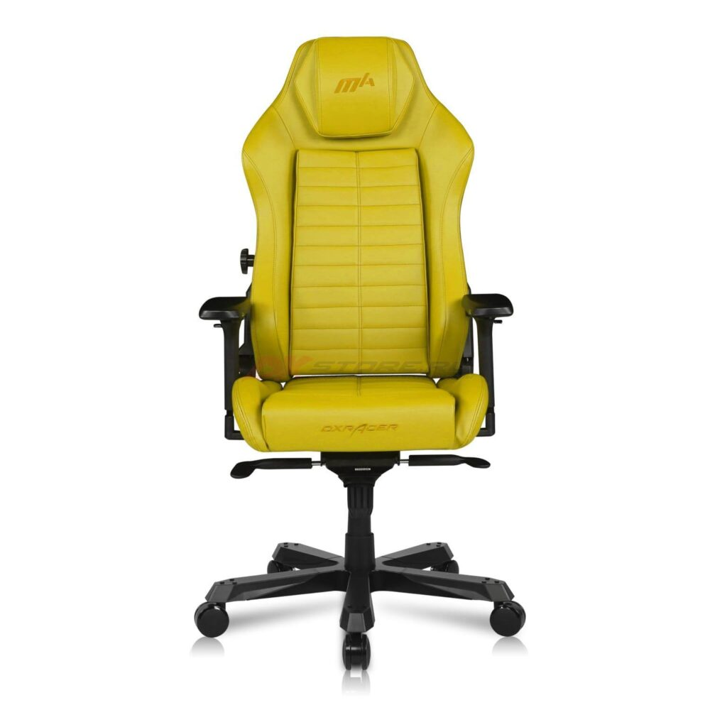 Компьютерное кресло DXRacer Master DMC/D233S/Y - Фото 1