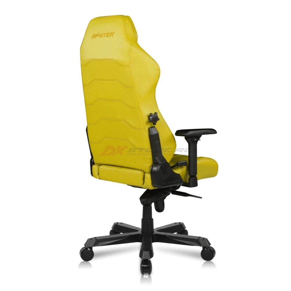 Компьютерное кресло DXRacer Master DMC/D233S/Y - Фото 3