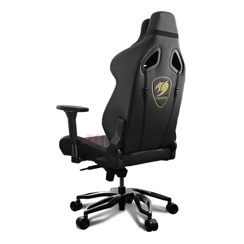 Игровое компьютерное кресло Cougar Throne Royal - Фото 4