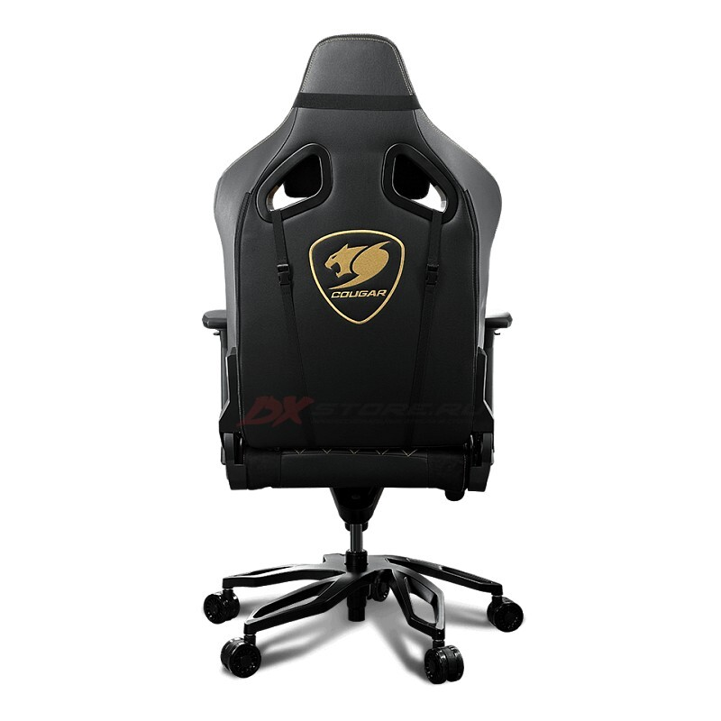 Игровое компьютерное кресло Cougar Throne Royal - Фото 5