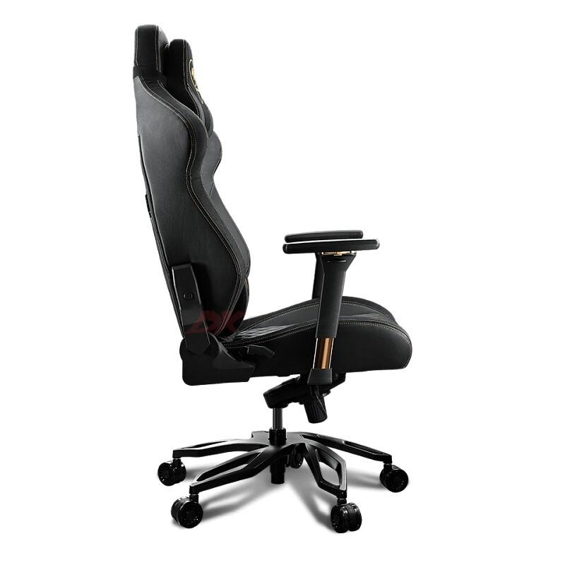 Игровое компьютерное кресло Cougar Throne Royal - Фото 6