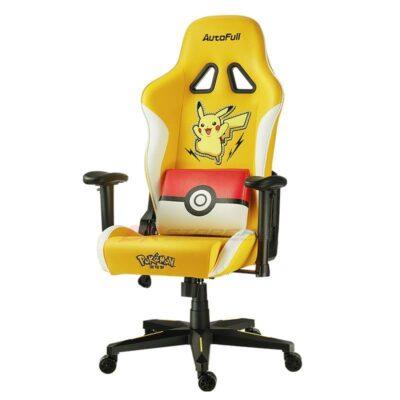 Компьютерное кресло AutoFull AF/043/BMS Pikachu - Фото 2