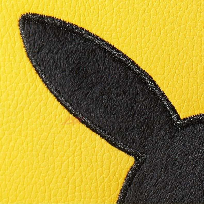 Компьютерное кресло AutoFull AF/043/BMS Pikachu - Фото 6