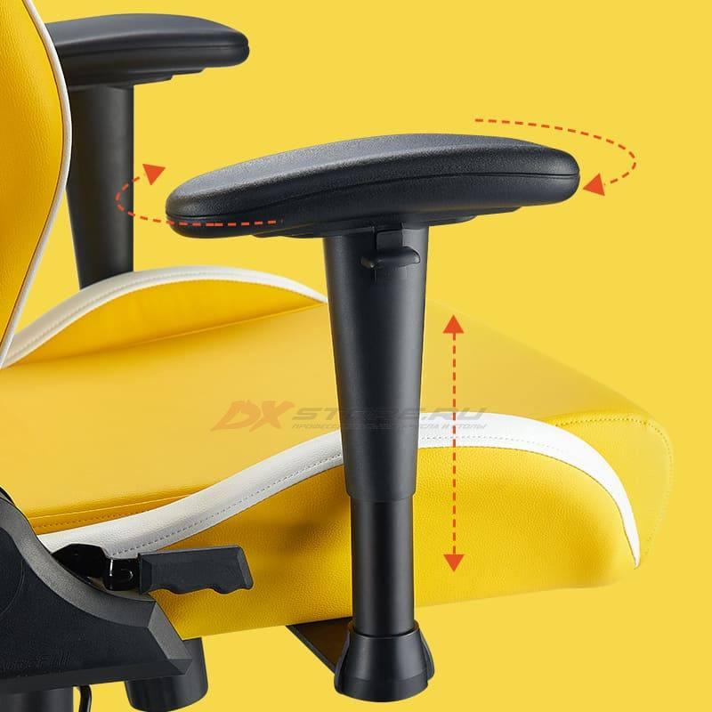 Компьютерное кресло AutoFull AF/043/BMS Pikachu - Фото 7