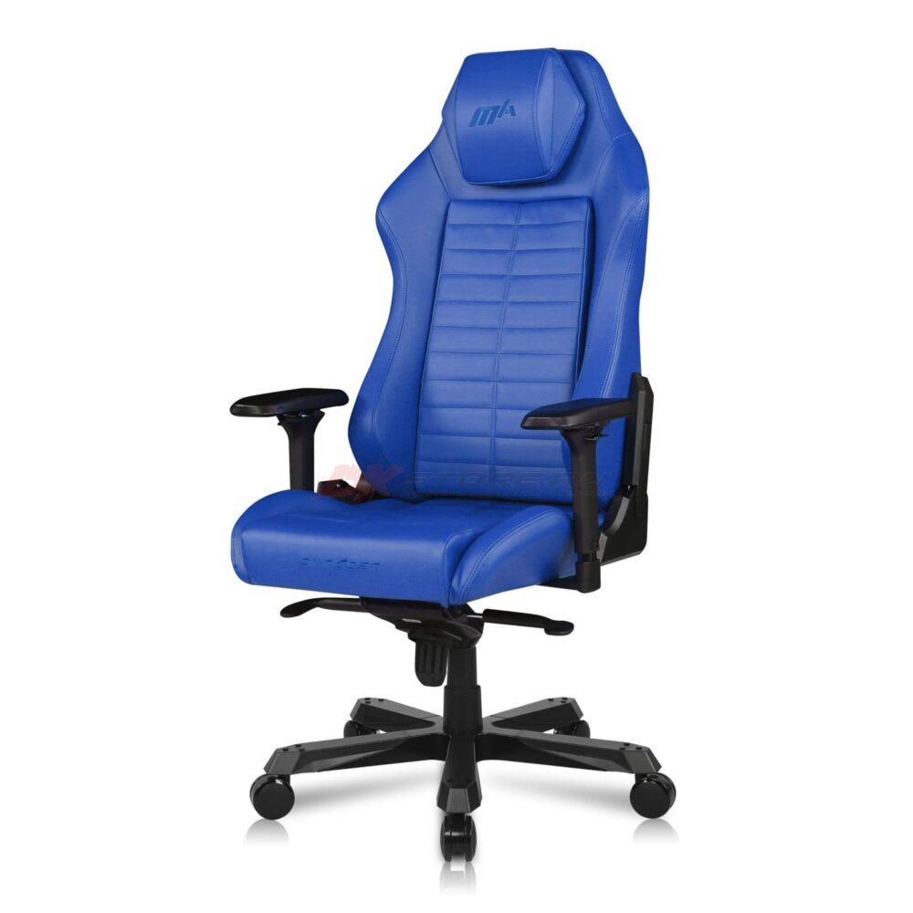 Компьютерное кресло DXRacer Master DMC/IA233S/B - Фото 2