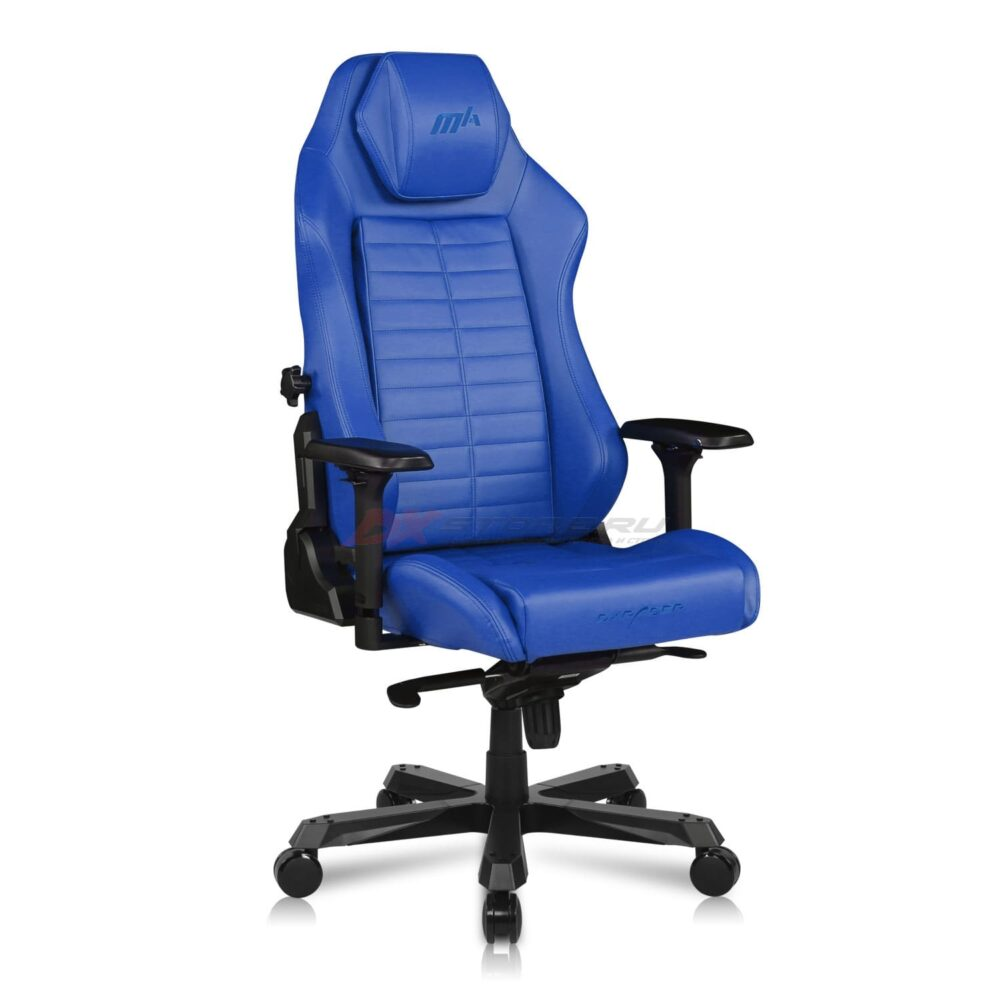 Компьютерное кресло DXRacer Master DMC/IA233S/B - Фото 3