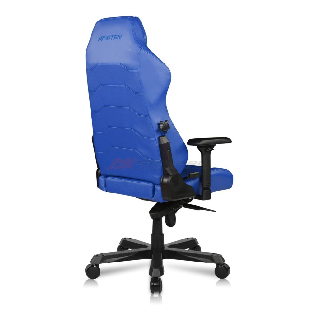Компьютерное кресло DXRacer Master DMC/IA233S/B - Фото 4