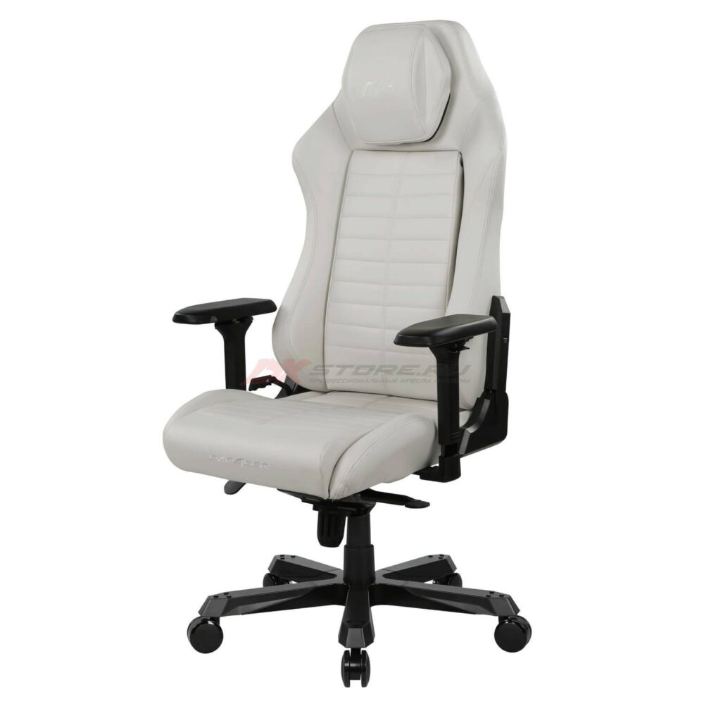 Компьютерное кресло DXRacer Master DMC/IA233S/W - Фото 2