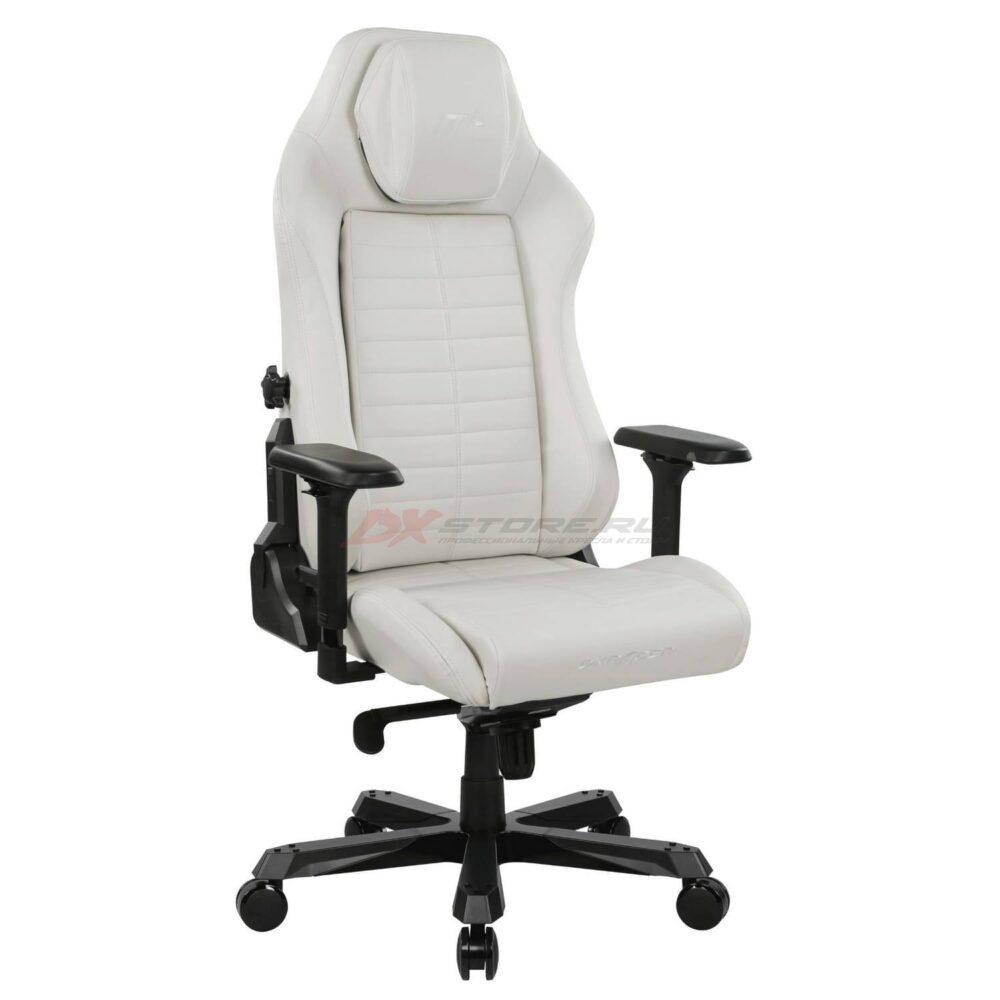 Компьютерное кресло DXRacer Master DMC/IA233S/W - Фото 3
