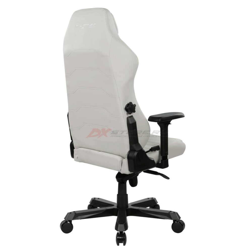 Компьютерное кресло DXRacer Master DMC/IA233S/W - Фото 4