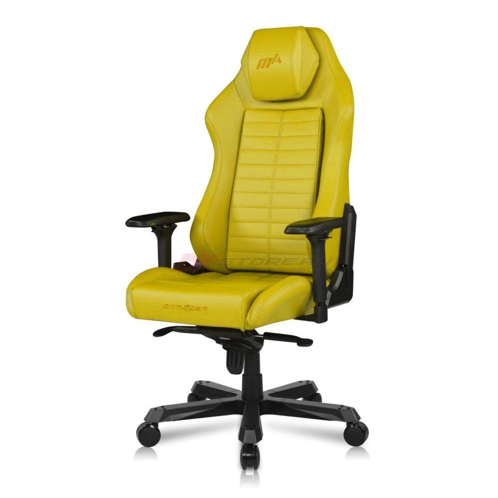 Компьютерное кресло DXRacer Master DMC/IA233S/Y - Фото 2