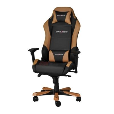 Компьютерное кресло DXRacer OH/IS11/NC - Фото 2