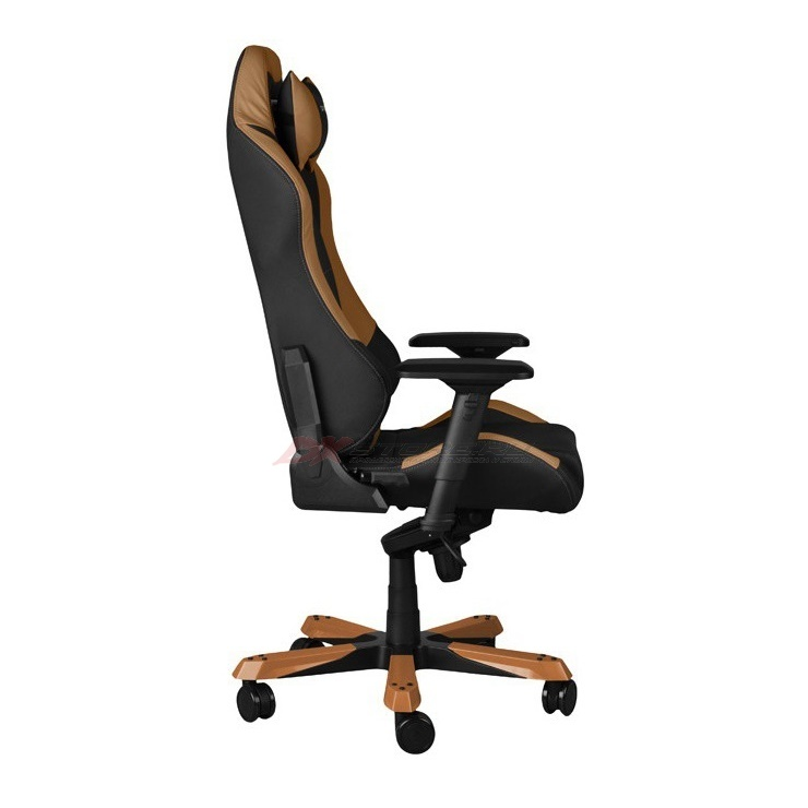 Компьютерное кресло DXRacer OH/IS11/NC - Фото 3