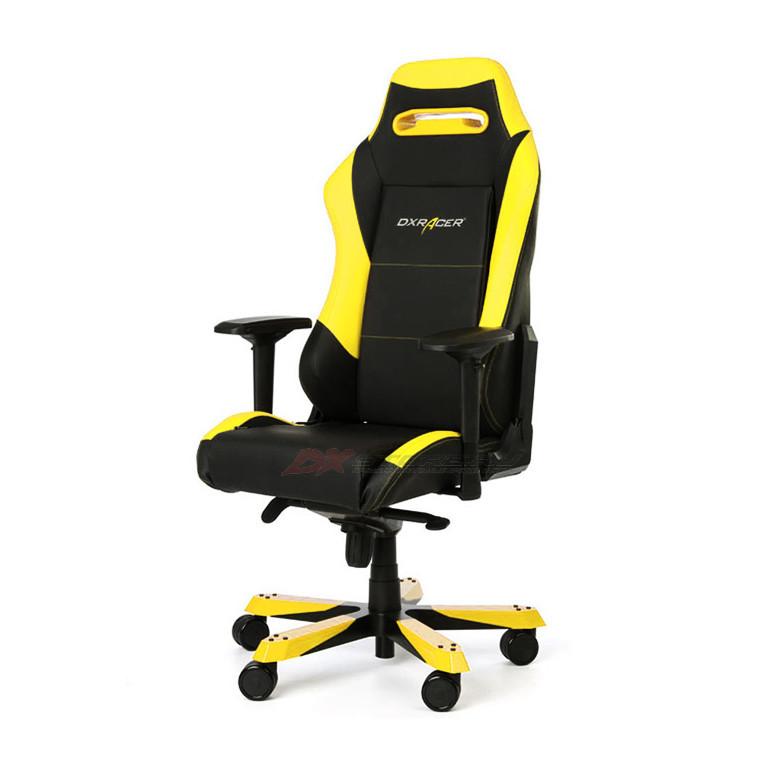 Компьютерное кресло DXRacer OH/IS11/NY - Фото 2