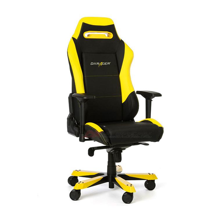 Компьютерное кресло DXRacer OH/IS11/NY - Фото 3