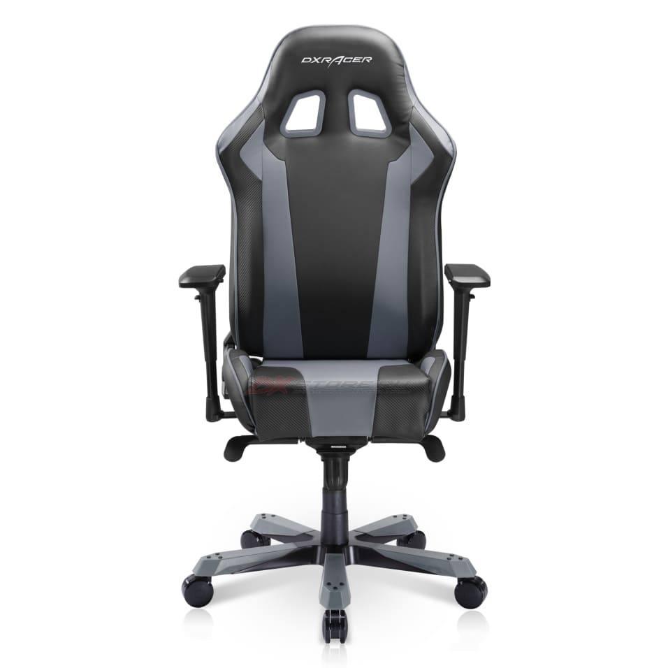 Компьютерное кресло DXRacer OH/KS06/NG - Фото 3
