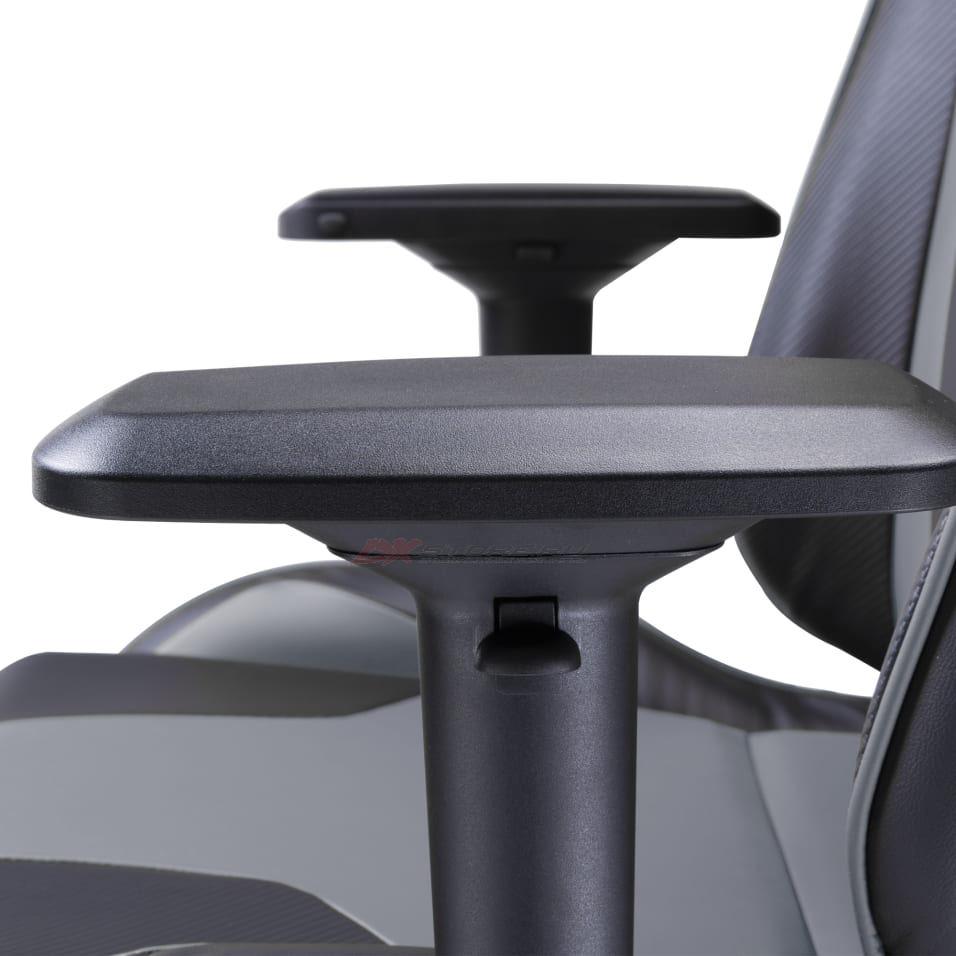 Компьютерное кресло DXRacer OH/KS06/NG - Фото 6