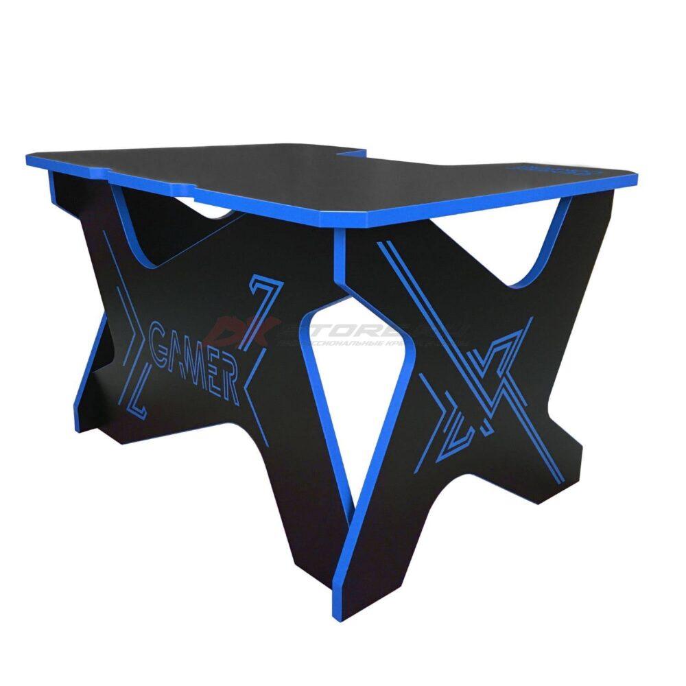 Компьютерный стол Generic Comfort Gamer Mini/Seven/NB - Фото 2