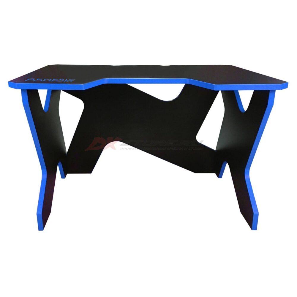 Компьютерный стол Generic Comfort Gamer Mini/Seven/NB - Фото 5
