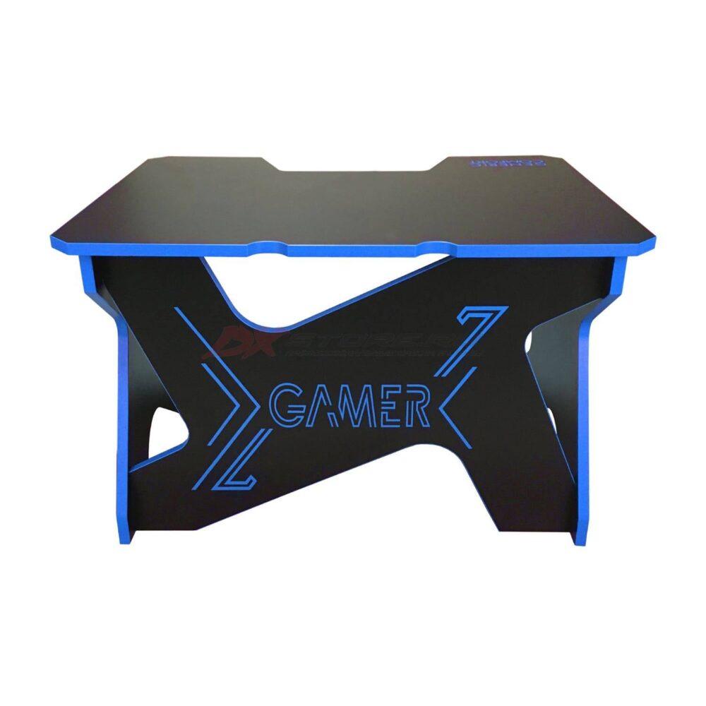 Компьютерный стол Generic Comfort Gamer Mini/Seven/NB - Фото 1