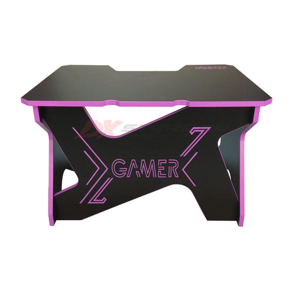 Компьютерный стол Generic Comfort Gamer Mini/Seven/NP - Фото 1