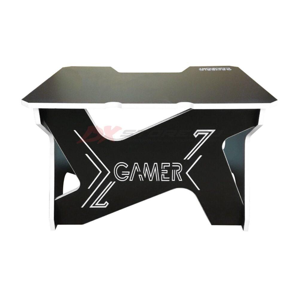 Компьютерный стол Generic Comfort Gamer Mini/Seven/NW - Фото 1